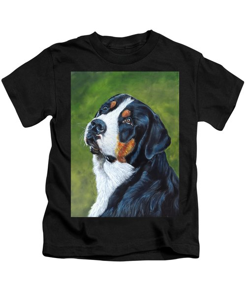Bernie Kids T-Shirt
