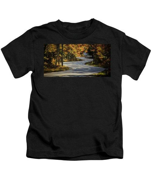 Best Road Ever Kids T-Shirt
