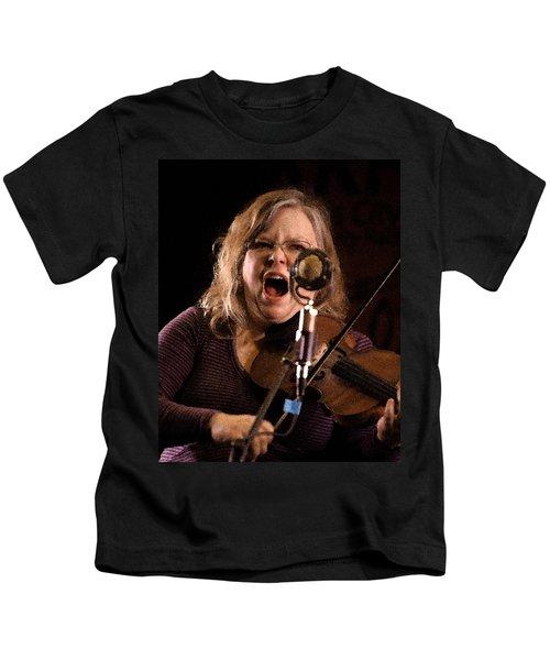 Betse Ellis Kids T-Shirt