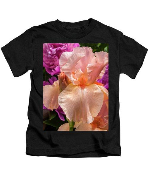 Beverly Sills Iris Kids T-Shirt