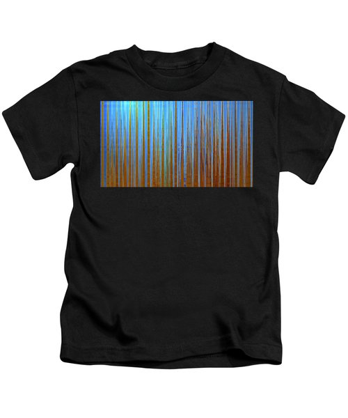 Beyond The Veil  Kids T-Shirt