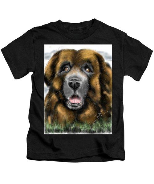 Big Dog Kids T-Shirt