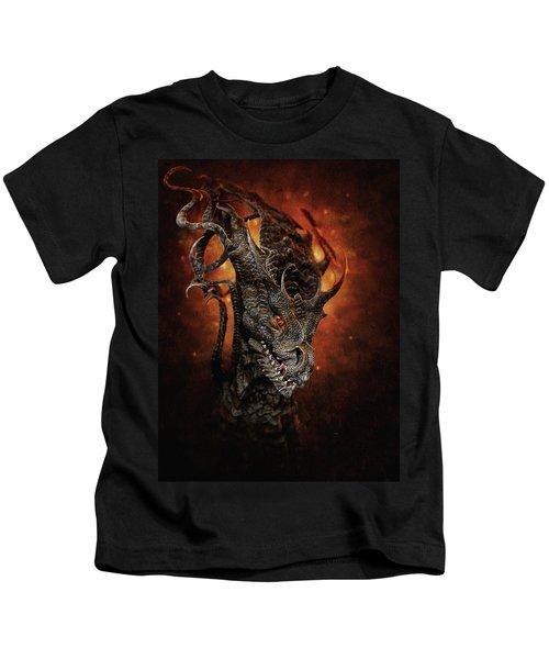 Big Dragon Kids T-Shirt