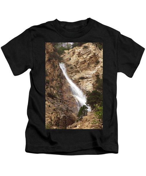 Big Falls Kids T-Shirt