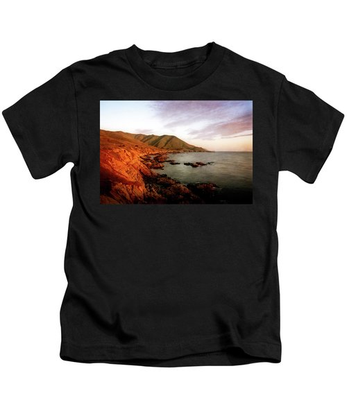 Big Sur Kids T-Shirt