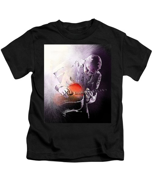 Billy Corgan Kids T-Shirt
