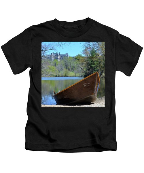Biltmore Kids T-Shirt