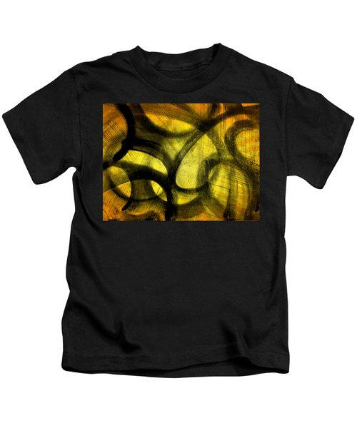 Biting Soul Kids T-Shirt