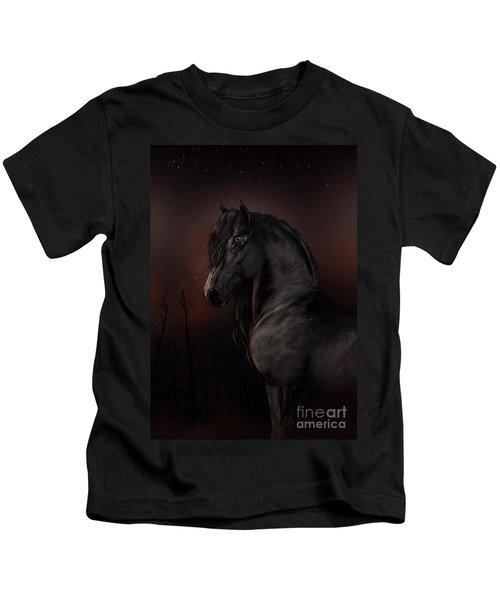 Black Dawn Kids T-Shirt