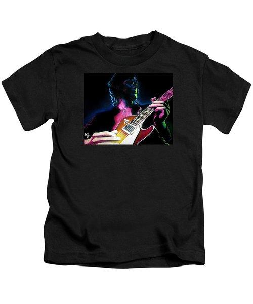 Black Dog Kids T-Shirt