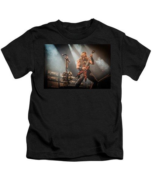 Black Label Society II Kids T-Shirt