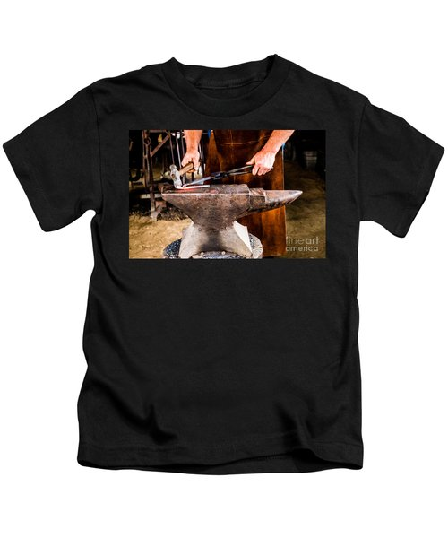 Blacksmith Kids T-Shirt