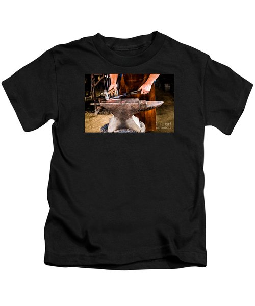 Blacksmith Kids T-Shirt