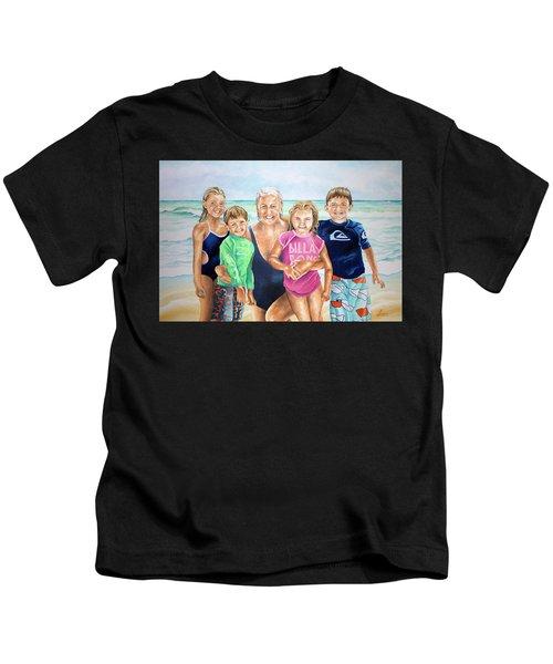 Blackwelder Kids T-Shirt