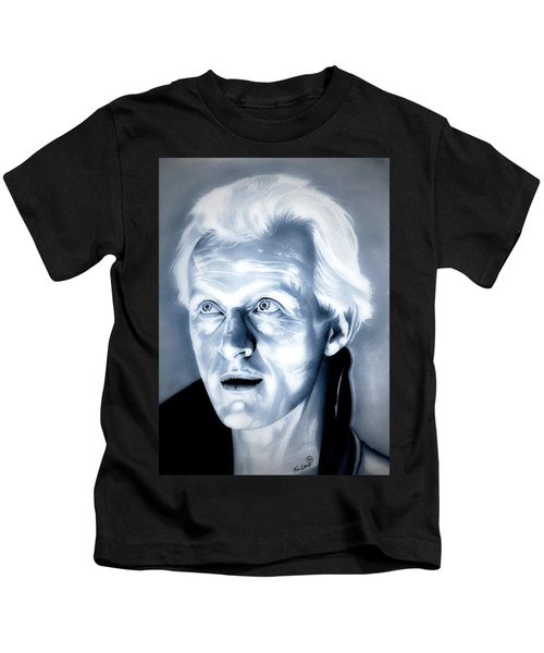 Blade Runner Roy Batty Kids T-Shirt