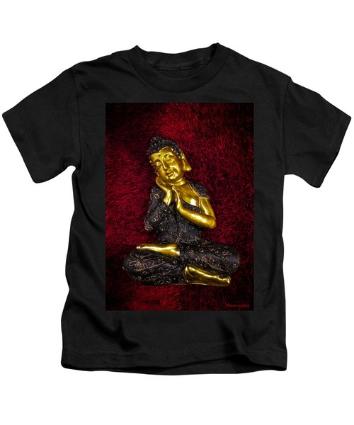 Blissful Mind Kids T-Shirt