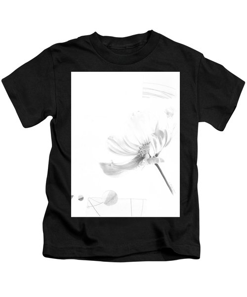 Bloom No. 8 Kids T-Shirt