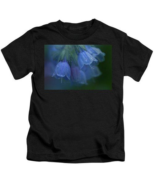 Blue Bells Kids T-Shirt