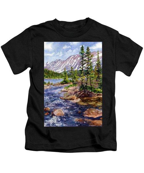 Blue River Kids T-Shirt