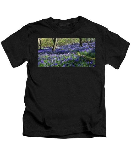 Bluebells Kids T-Shirt