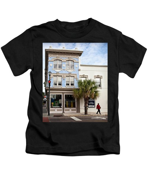 Bluesteins Menswear Charleston Sc  -7434 Kids T-Shirt