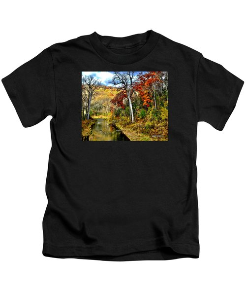 Bluff Country Kids T-Shirt