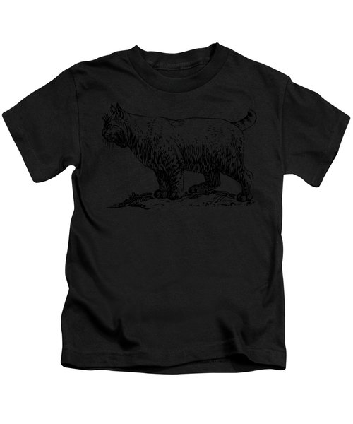 Bobcat Kids T-Shirt