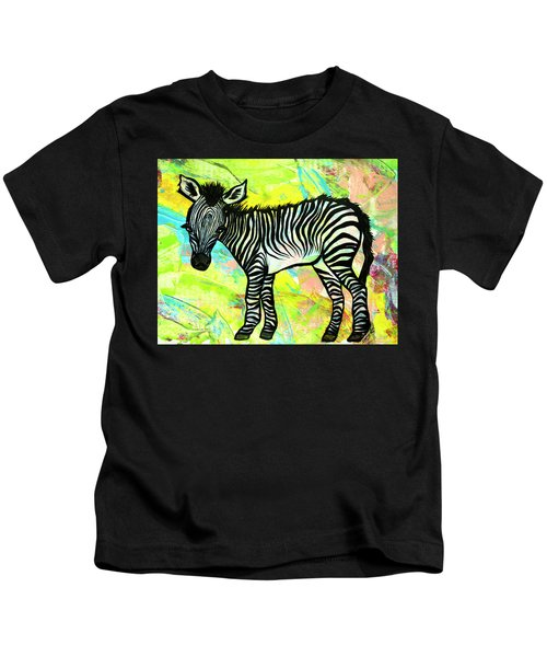 Bold And Bright Kids T-Shirt