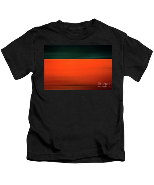 Bold Tanker Kids T-Shirt