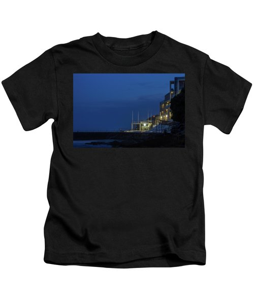 Bondi Beach Kids T-Shirt