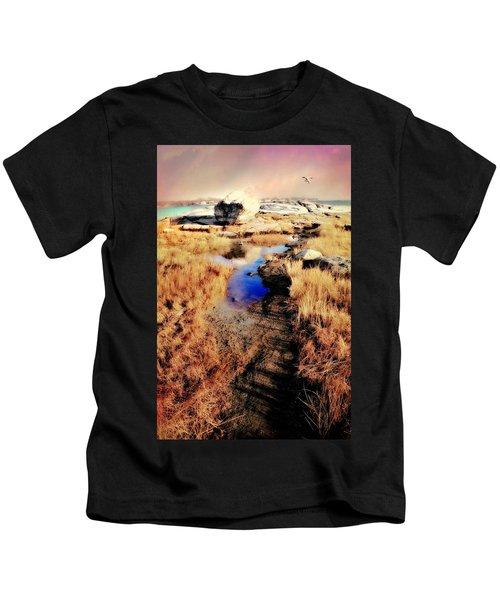 Borsisti Del Mare Kids T-Shirt