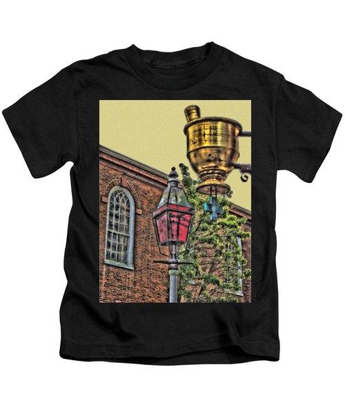 Boston Medicine Kids T-Shirt