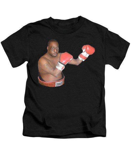 Boxing Kids T-Shirt