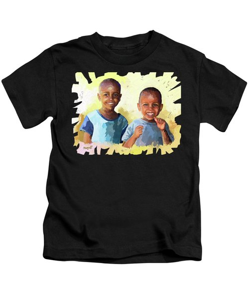 Boys Kids T-Shirt
