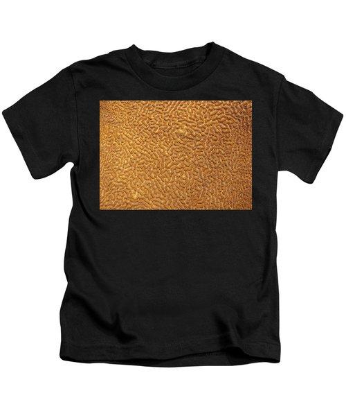 Brain Coral 47 Kids T-Shirt