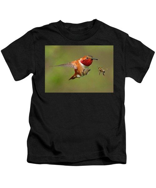Brakes Kids T-Shirt