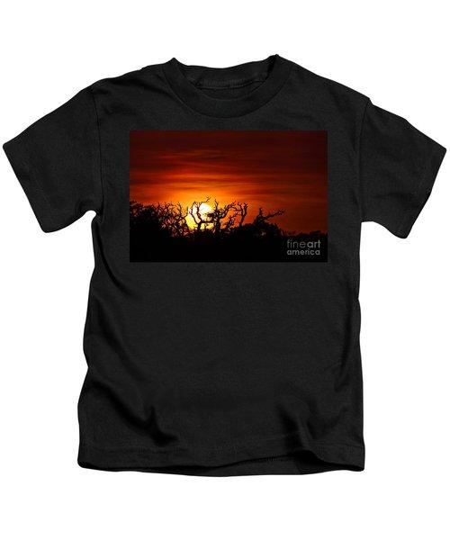 Branches Kids T-Shirt