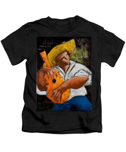 Bravado Alla Prima Kids T-Shirt