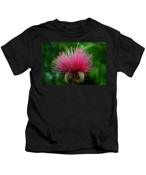 Brazilian Barbers Brush Kids T-Shirt