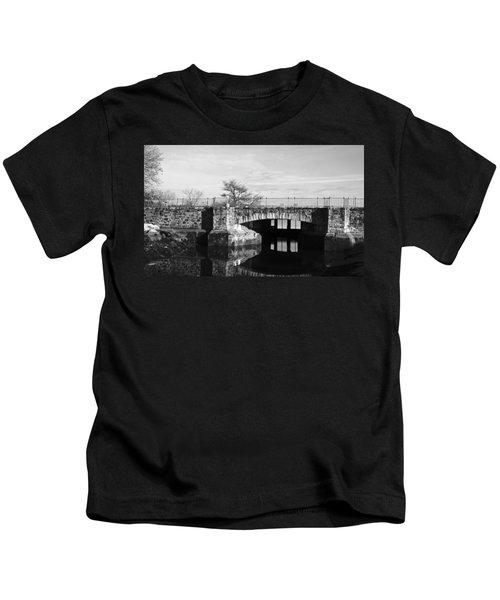 Bridge To Heaven Kids T-Shirt
