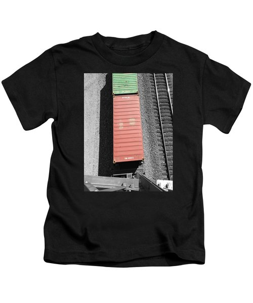 Bridge View Kids T-Shirt