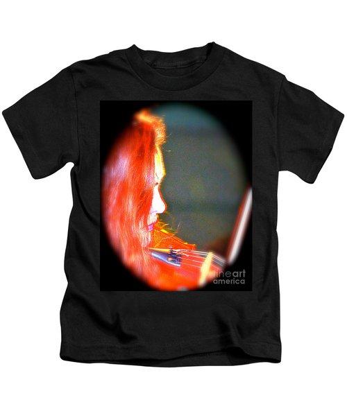 Bridget Law Kids T-Shirt
