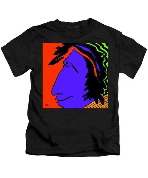 Bright Guy Kids T-Shirt