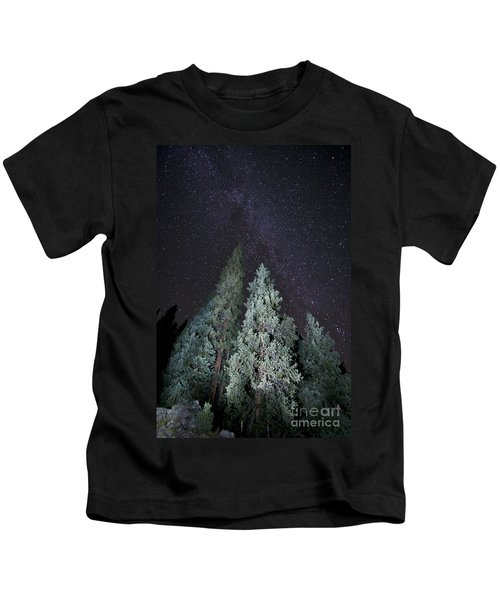 Bright Night Kids T-Shirt