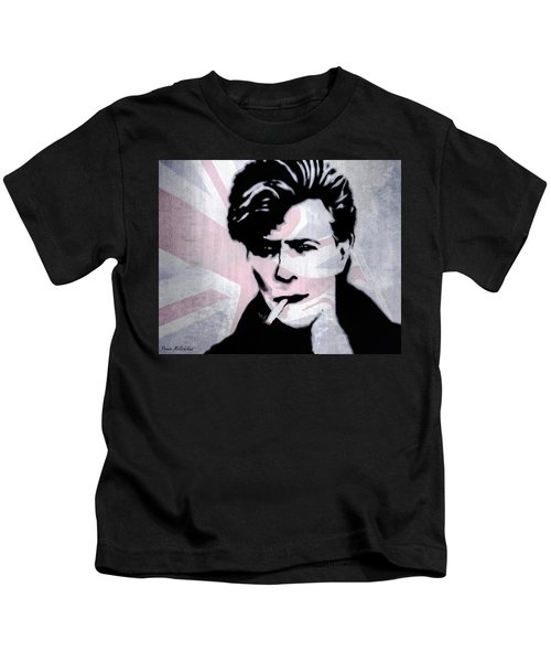 British Rock Kids T-Shirt