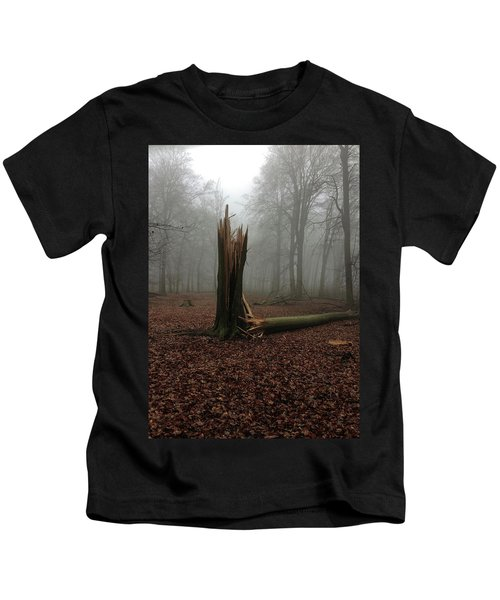 Broken Oak Kids T-Shirt