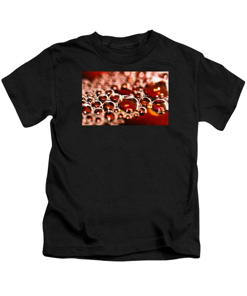 Bubbles Kids T-Shirt