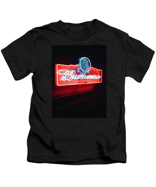 Bud Kids T-Shirt