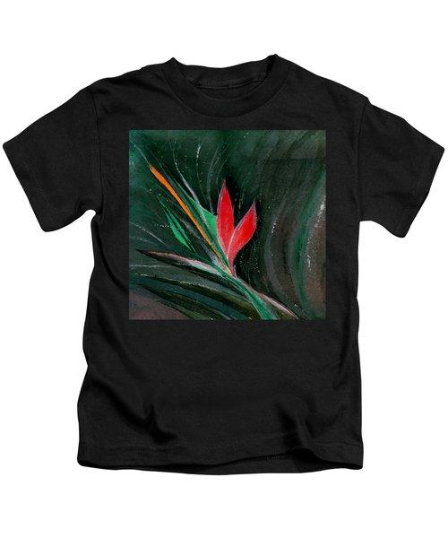 Budding Kids T-Shirt