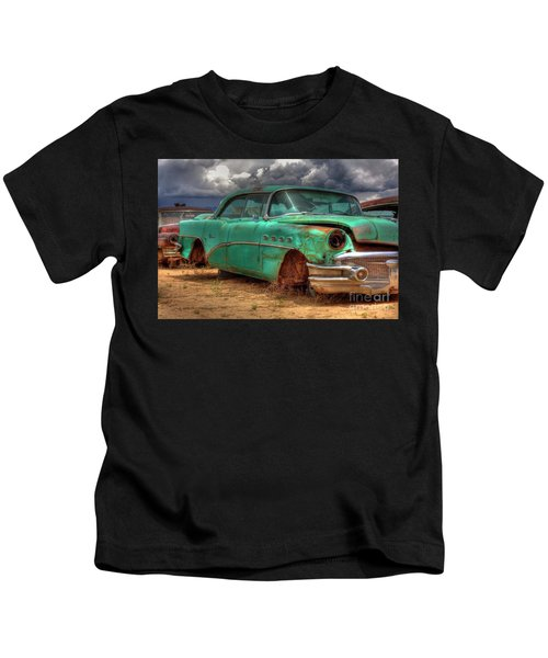 Buick Super Kids T-Shirt